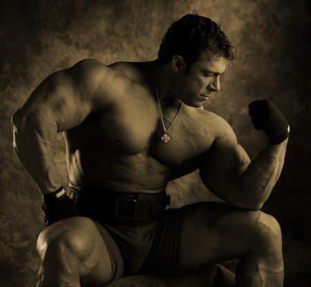 which genes are best for stimulating muscle growth?   bodybuilding, Muscles