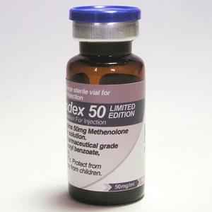 Primodex 50 Sciroxx
